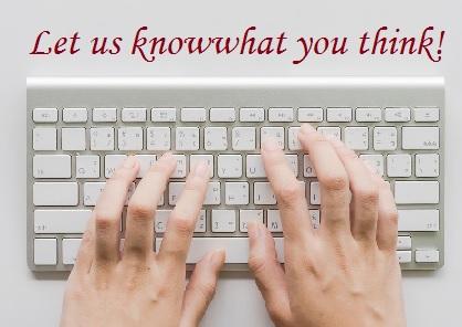 Blog Keyboard